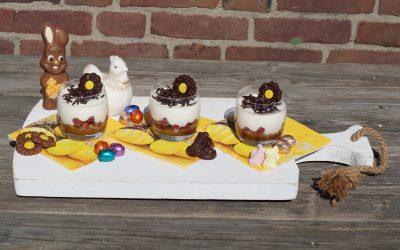 Recept: Schwartzwalder kirch dessert